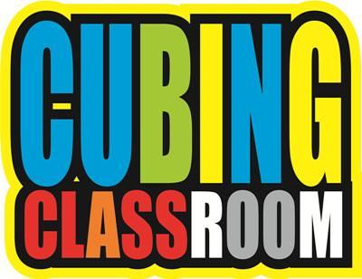 CUBING CLASSROOM